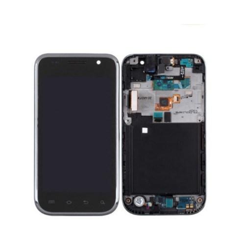 Samsung Galaxy S 4G display