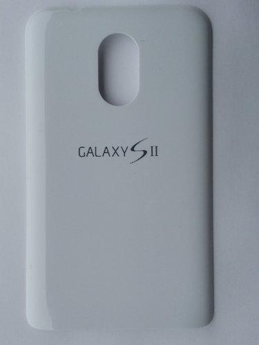 Samsung Galaxy S II back-shell