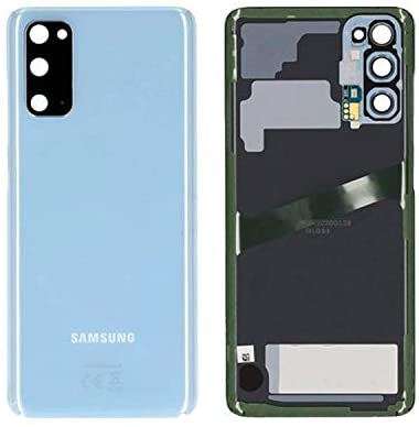 Samsung Galaxy S20 back-shell