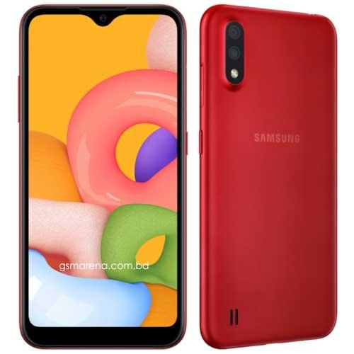 Samsung Galaxy A01 2/16 Phone