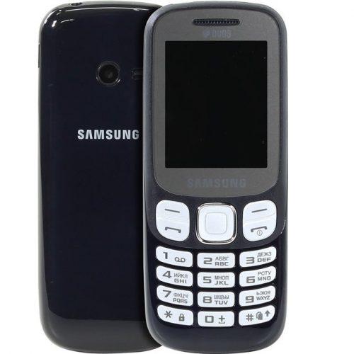Samsung Banyan Phone