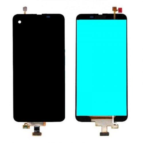 LG Q70 Display