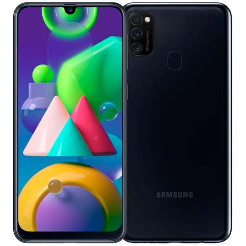 Samsung Galaxy M21 4/64 Phone