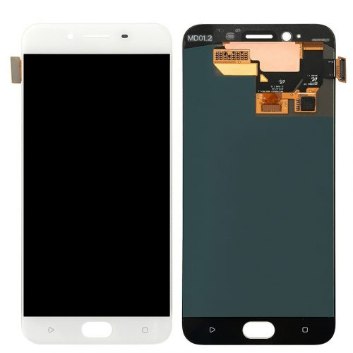 Oppo R9S Display
