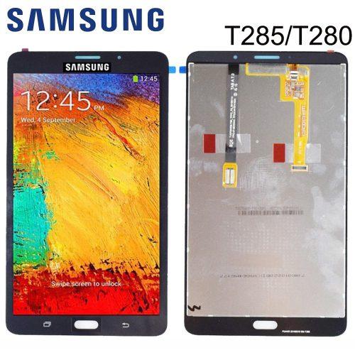 Samsung Galaxy Tab T285 Display