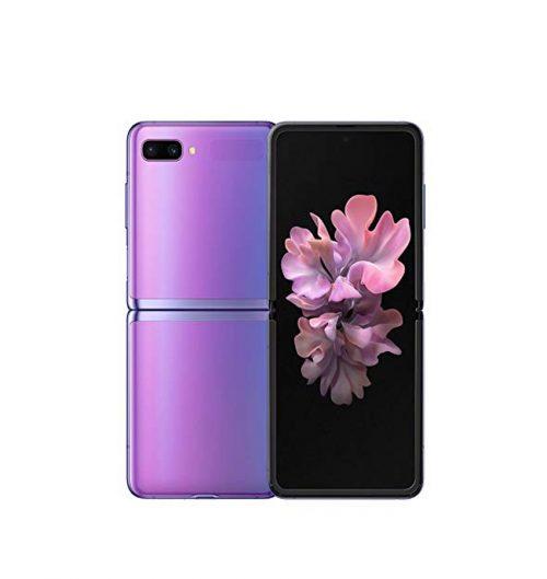 Samsung Galaxy Z Flip 8/256