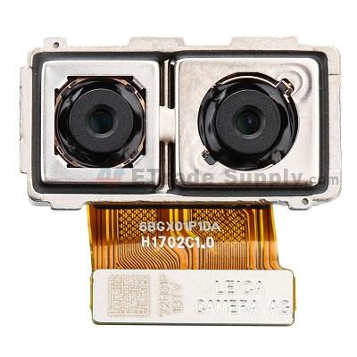 Huawei Mate 9 Back Camera