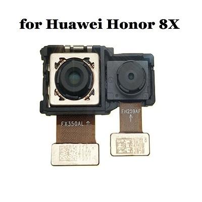 Huawei honor 8x Back Camera