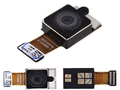 OnePlus 3T Back Camera