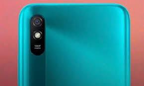 Redmi 9A camera glass