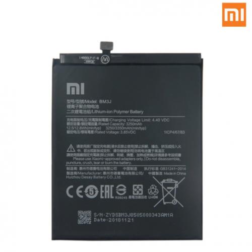 Xiaomi Mi 8 Lite battery