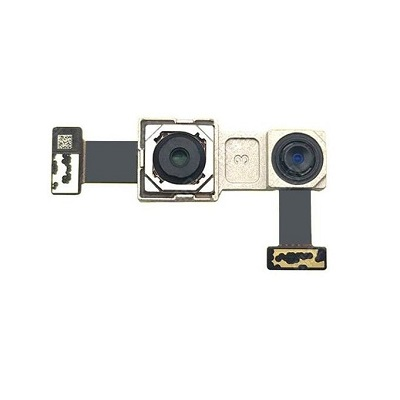 Xiaomi Mi Max 3 Back Camera