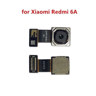 Xiaomi Redmi 6A Back Camera