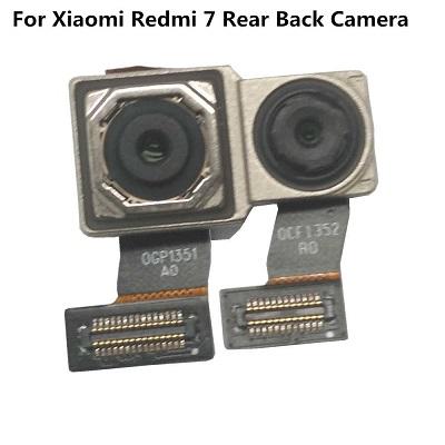 Xiaomi Redmi 7 Back Camera