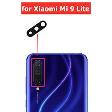 Xiaomi Mi 9 lite camera glass