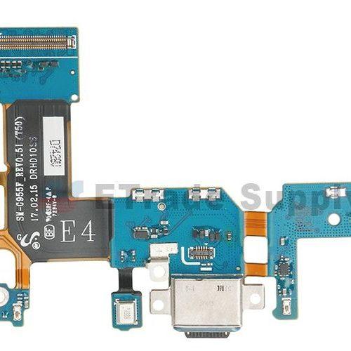 Samsung Galaxy S8 Plus Charging Port
