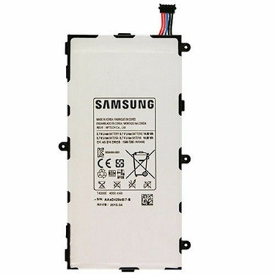 Samsung Galaxy Tab 3 7.0 SM-T210 battery