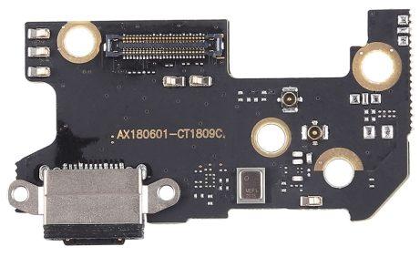 Xiaomi Mi 8 Charging Port