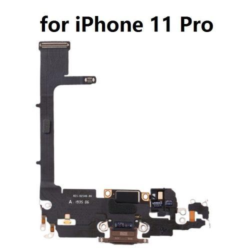 iPhone 11 Pro charging port