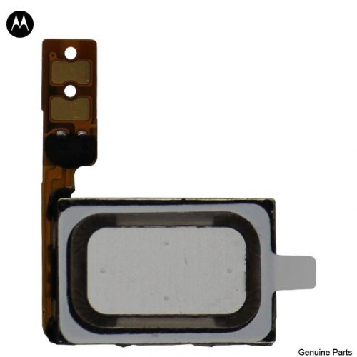Motorola Moto G Power Loud speaker