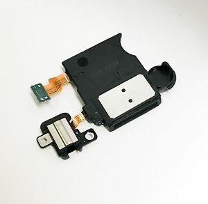 Samsung Galaxy Tab 715 Loud speaker
