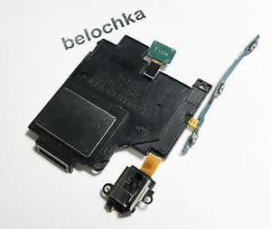 Samsung Galaxy Tab S 10.5 Loud speaker
