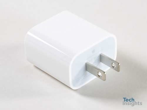 I Phone 12 pro Power Adapter