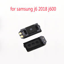 Samsung Galaxy J6 (2018) Ear Speaker