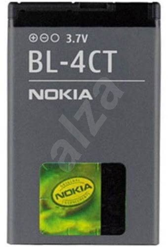 Nokia BL-4CT Battery
