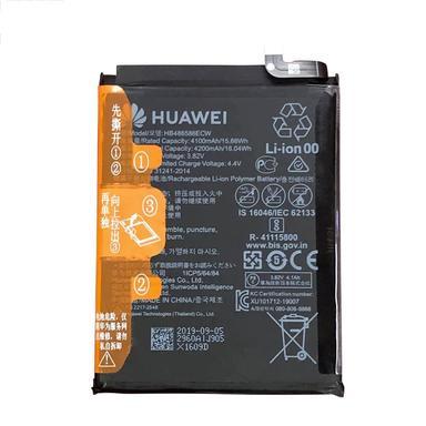 Huawei Mate 30 Lite battery