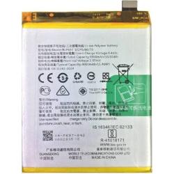 Oppo F17 battery