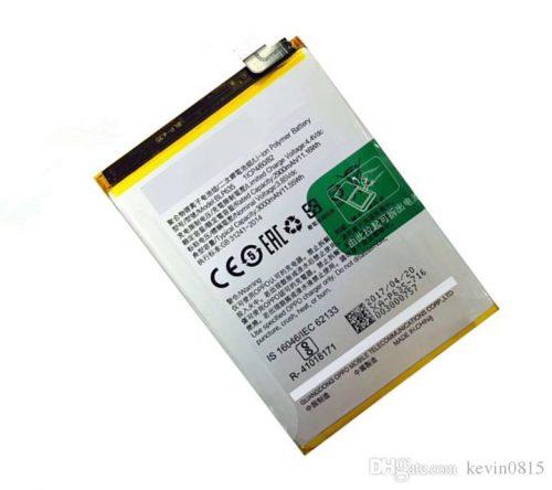 Oppo R11 battery