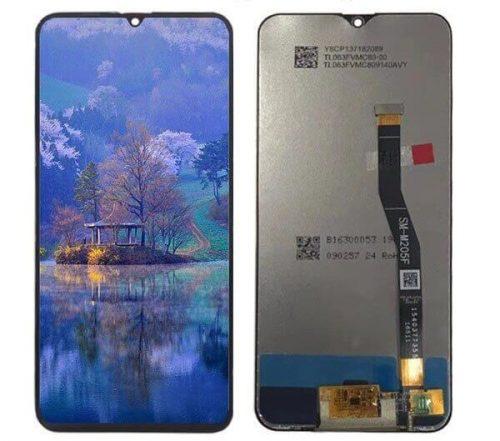 Samsung Galaxy M20 display