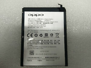 oppo A33 battery