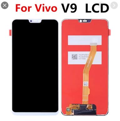 vivo v9 lcd display