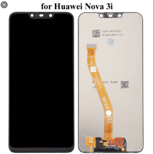 Huawei Nova 3i Display