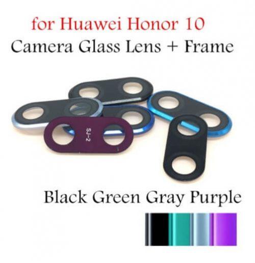 huawei honor 10 camera glass