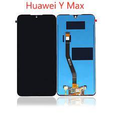 Huawei Y max Display